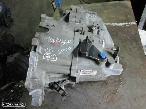 Caixa velocidade P948252 M56L 4.00 VOLVO / S60 / 2000 / 2.4 T / 5V / GASOLINA /