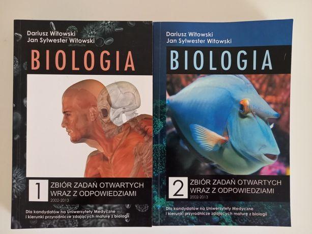 Biologia Witowski Matura