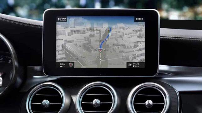 Навигация Mercedes GARMIN MAP PILOT 2020/2021 A2189067503 V15