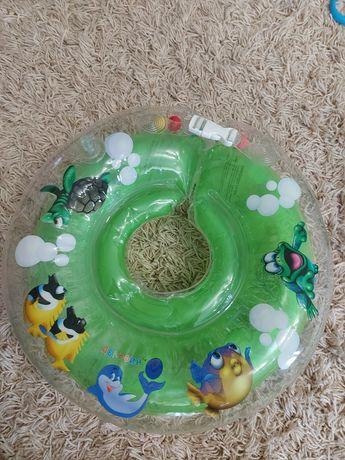 Круг для купання немовляти