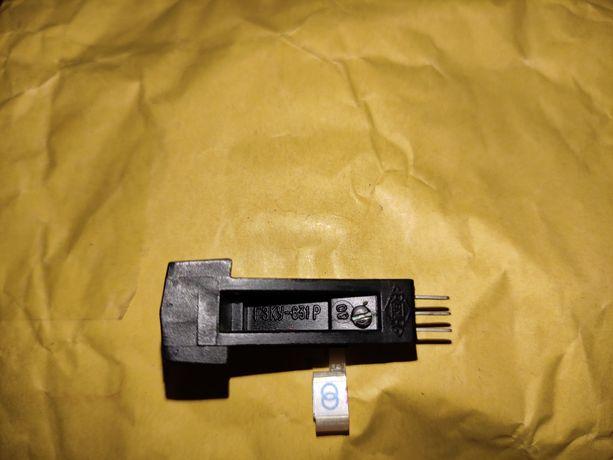 Головка звукоснимателя гзку-631Р