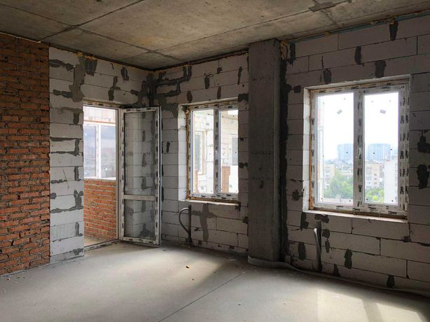Квартира 60м в СДАННОМ доме возле Парка Победы! БЕЗ КОМИССИИ!