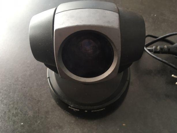 Câmara de videovigilançia
