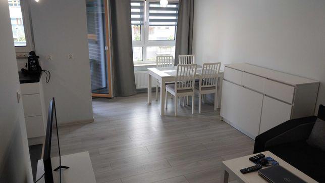 wynajmę 2-pokojowe nowe mieszkanie