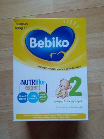 Bebiko 2 z NutriFlor Expert 600g