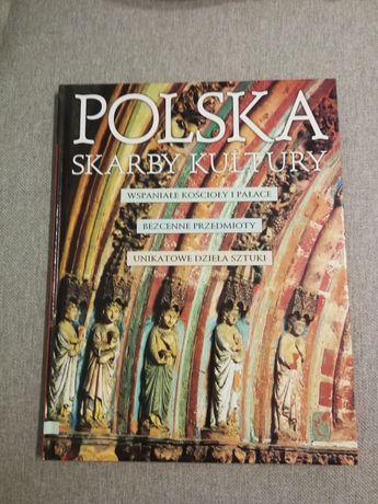 Polska Skarby Kultury