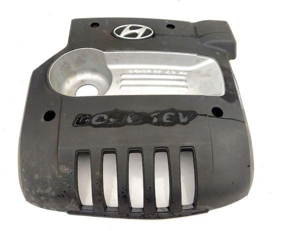 pokrywa silnika HYUNDAI SANTA FE 2.4 16V benzyna