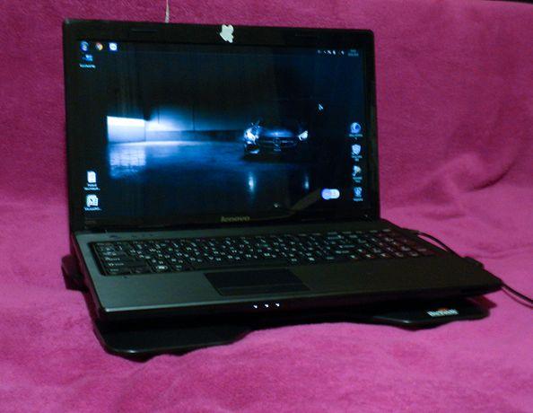 ноутбук lenovo g 575 ( 10000 рублей)