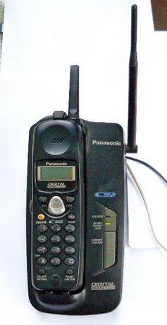 Радиотелефон Panasonic KX-TC1703B