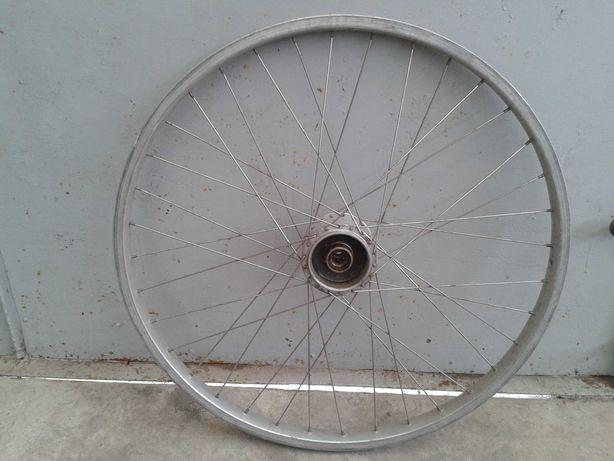 колесо алюминиевое 26