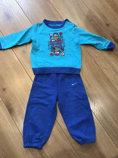 Продам детский спортивный костюм Nike оригинал