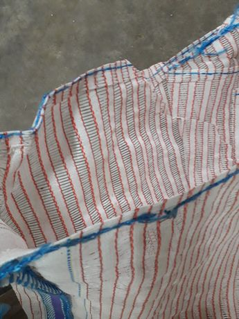 Big Bag bigbagi Nowe i Używane 92x96x225 cm z wentylami