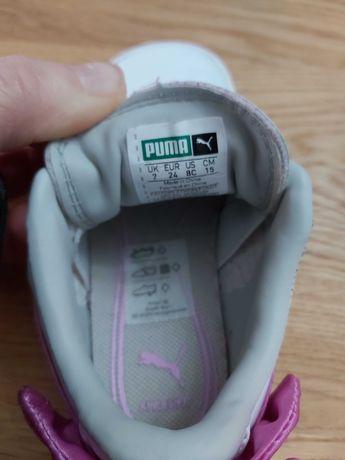 Sneakersy, adidasy Puma