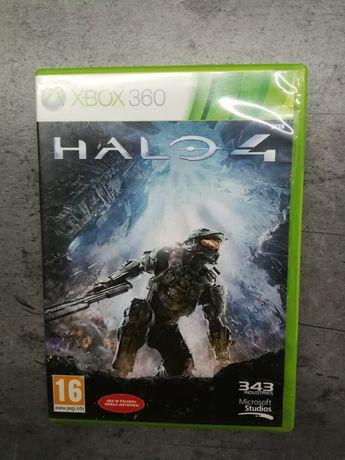 Halo 4 xbox 360 ideał x one series x