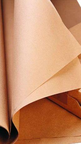 Бумага в листах Крафт