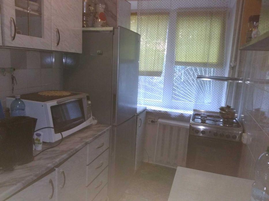 Посуточная аренда 2-комнатной квартиры на Бессарабке недорого-1