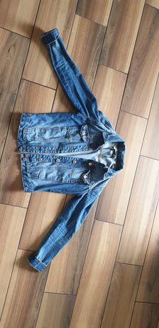 Kurtka jeans Sinsay rozm.M stan idelany