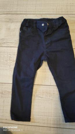 Spodnie Chino H&M