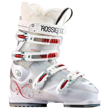 Новые лыжные ботинки Rossignol Xena X60. 36,5 и 42 р.