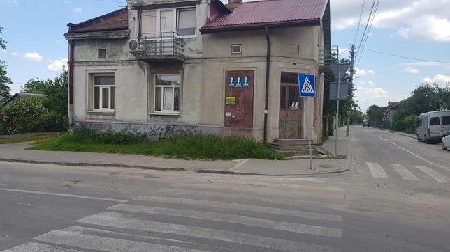 3-х вул.НОВОЗНЕСЕНСЬКА   1/2ц.польськ.буд., 60кв.м.  39 500$