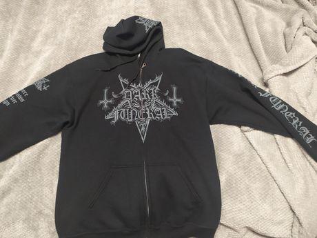 Bluza dark funeral roz L Rezerwacja