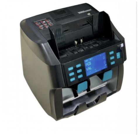 Счетчик банкнот автоматический профессиональный СТ4400(новые банкноты)