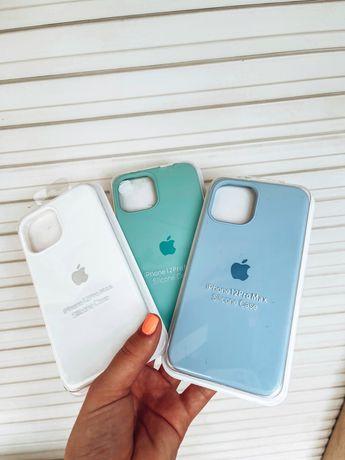 Capas iphone 12 pro max varias cores
