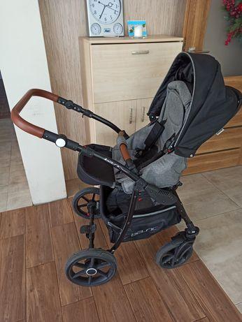 Sprzedam wózek 2 w 1 Rico Basic Plus