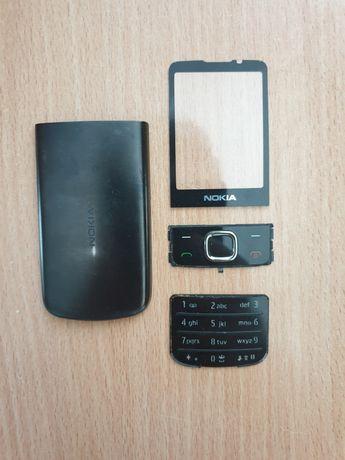 Nokia 6700 elementy obudowy