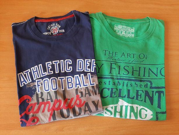 11/12A- T-shirts Tiffosi