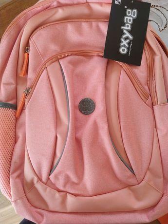 Plecak dziewczęcy oxybag