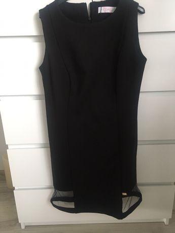 Elegancka sukienka L