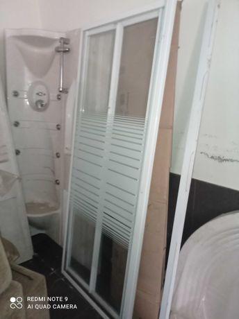 Cabine de duche de hidromassagem