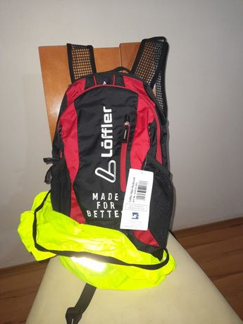 Plecak sportowy nowy