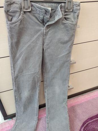Детские джинсы для девочки