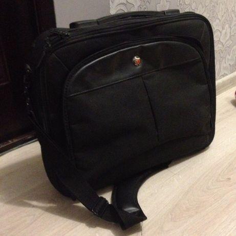 Ідеальна сумка для Вашого ноутбука