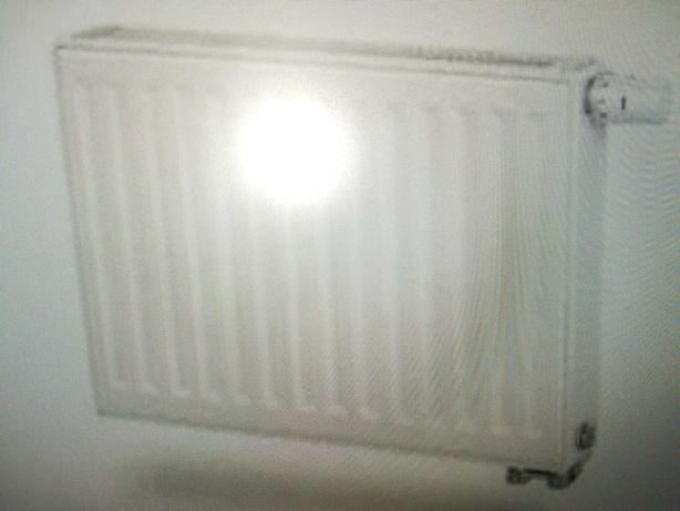 Продам радиатор стальной 500x500, тип 22