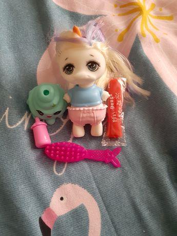 Лялька  ( поні )