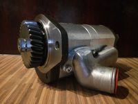 RE73947 pompa hydrauliczna RE72058 John Deere SJ11665