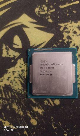 Intel i5 4570 3.2 GHZ - INTEL 1150