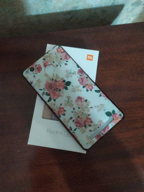 Xiaomi redmi 3s/ сяоми редми 3х про Pro/ телефон