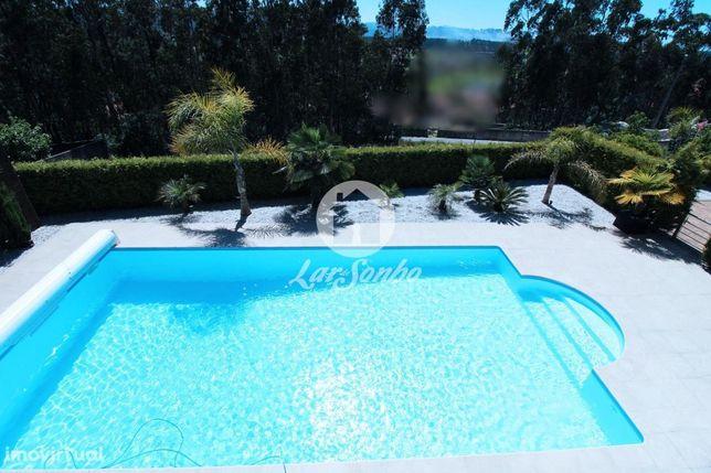 Luxuosa M6 c/ piscina em Rates, Póvoa de Varzim
