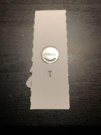 Peça para abrir slot dos cartões SIM/SD. Original Asus