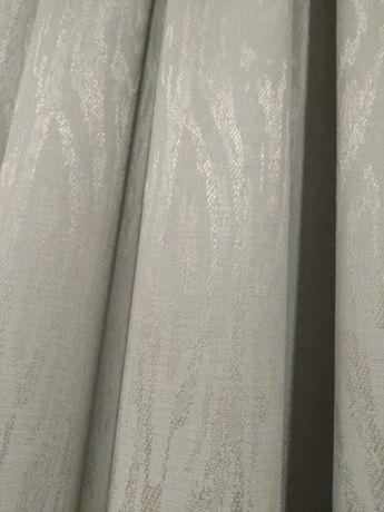 продам шикарные шторы Блэк-Аут мраморные Софт