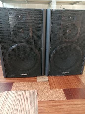 Kolumny głośnikowe SONY SS-H1500 6 0M 50 W Japan