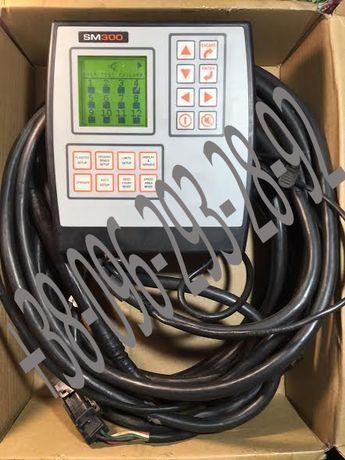 Монитор контроля высева семян SM300 сеялки MF-555, Challenger