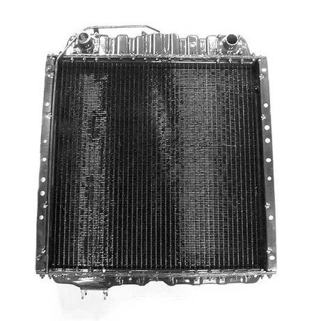 Радиатор водяной Т-150, Енисей (5-ти рядн.) (пр-во Оренбург)