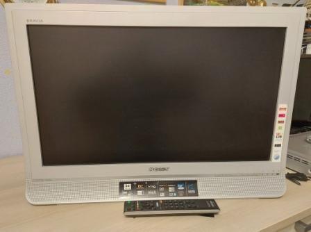 """Телевизор """"Sony KDL-26B4030"""""""