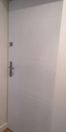 Drzwi wejściowe Panama Lewe, bez ościeżnicy