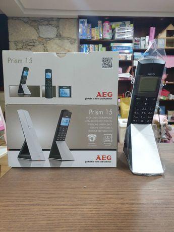 PRISM 15 - Telefone sem fios - NOVO